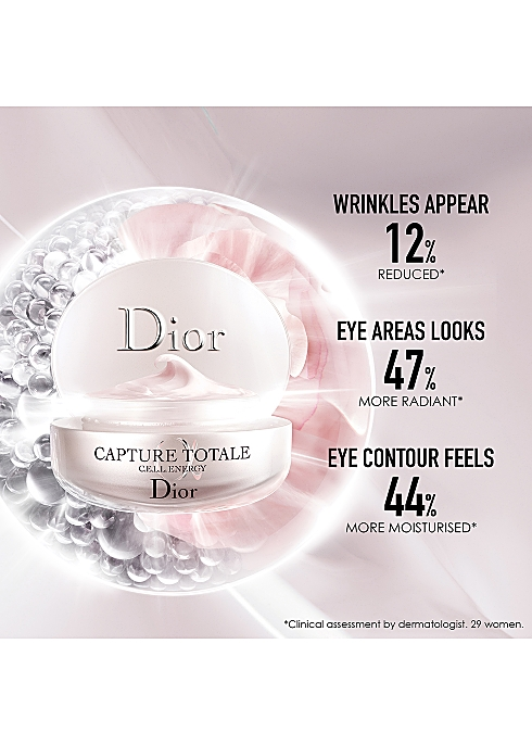 Capture Totale Cell Energy Firming Wrinkle Correcting by Dior #17
