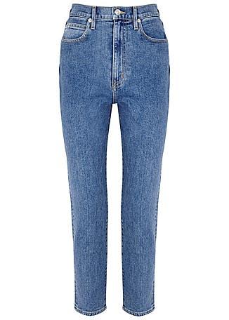 Beatnik blue slim-leg jeans for $145 Kendall Jenner Pants SIMILAR PRODUCT
