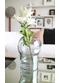 Bliss vase smoke brown - Anna Thorunn