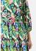 Belt up multicoloured midi dress - Traffic People