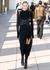 Interlock black midi skirt - Dion Lee