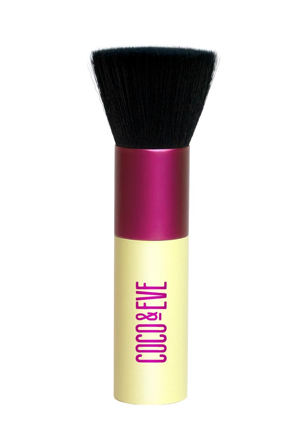 Deluxe Vegan Kabuki Brush