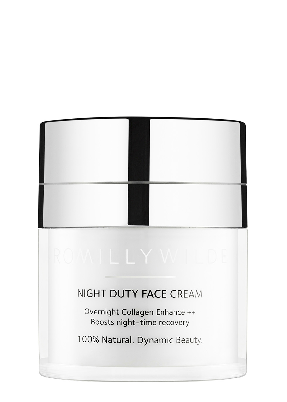 Night Duty Face Cream 50ml