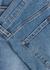 Maria light blue skinny jeans - J Brand