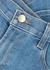 Alana blue cropped skinny jeans - J Brand