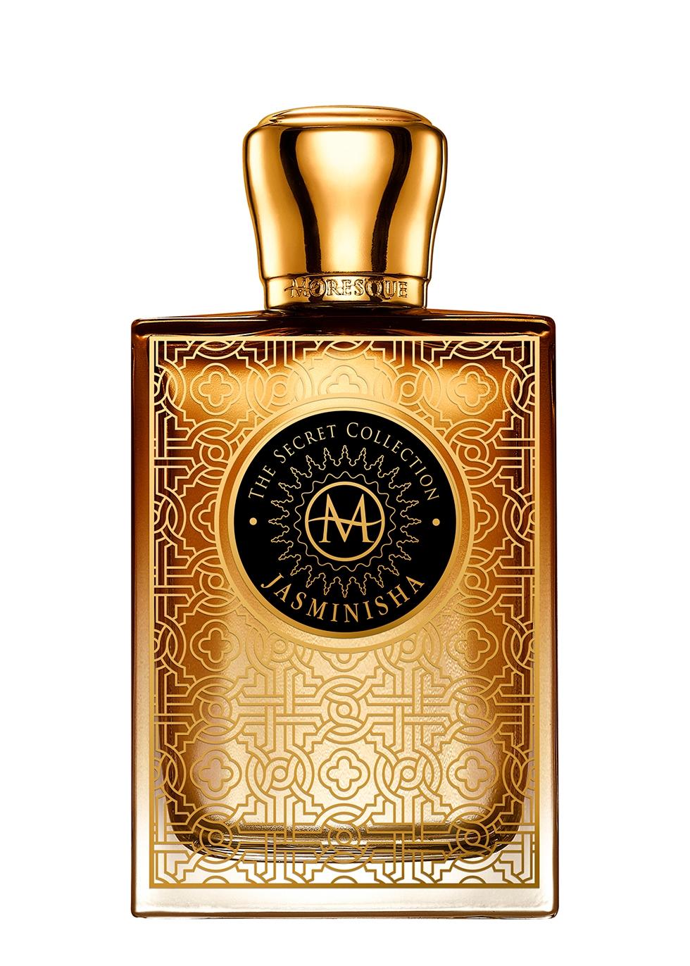 Jashminisha Eau De Parfum 75ml
