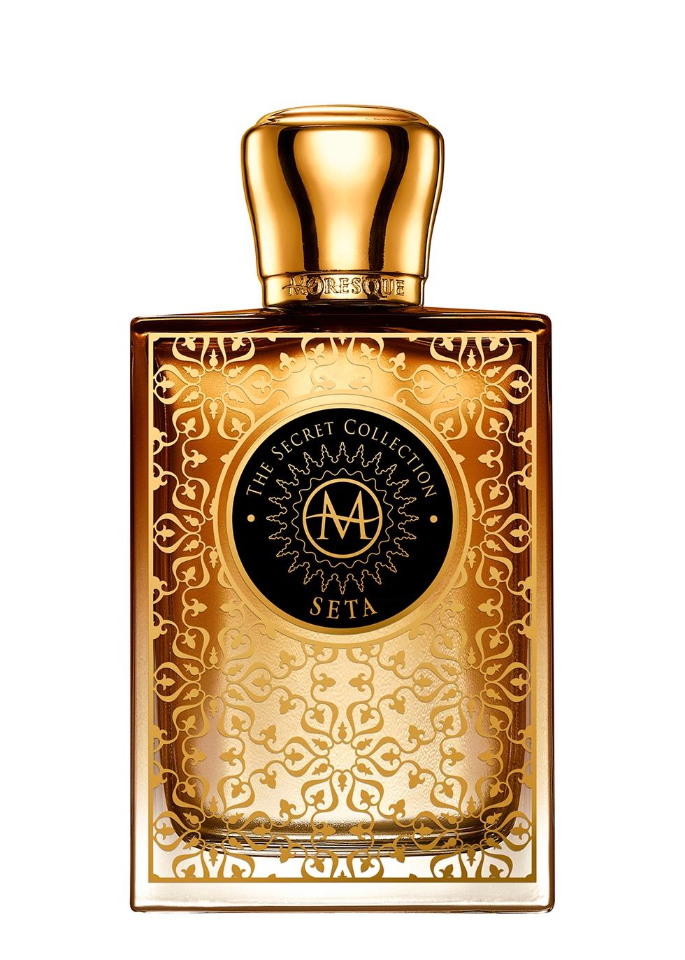 Seta Eau de Parfum 75ml