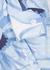 La Chemise Cueillette printed poplin shirt - Jacquemus
