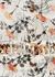 Imani floral-print silk blouse - JOIE