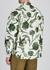 La Chemise Simon cotton-blend shirt - Jacquemus