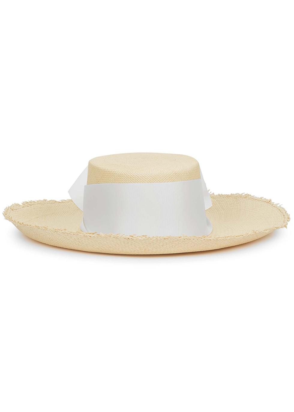 Cordovez straw hat