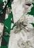 Josianne floral-print cotton shirt dress - Erdem