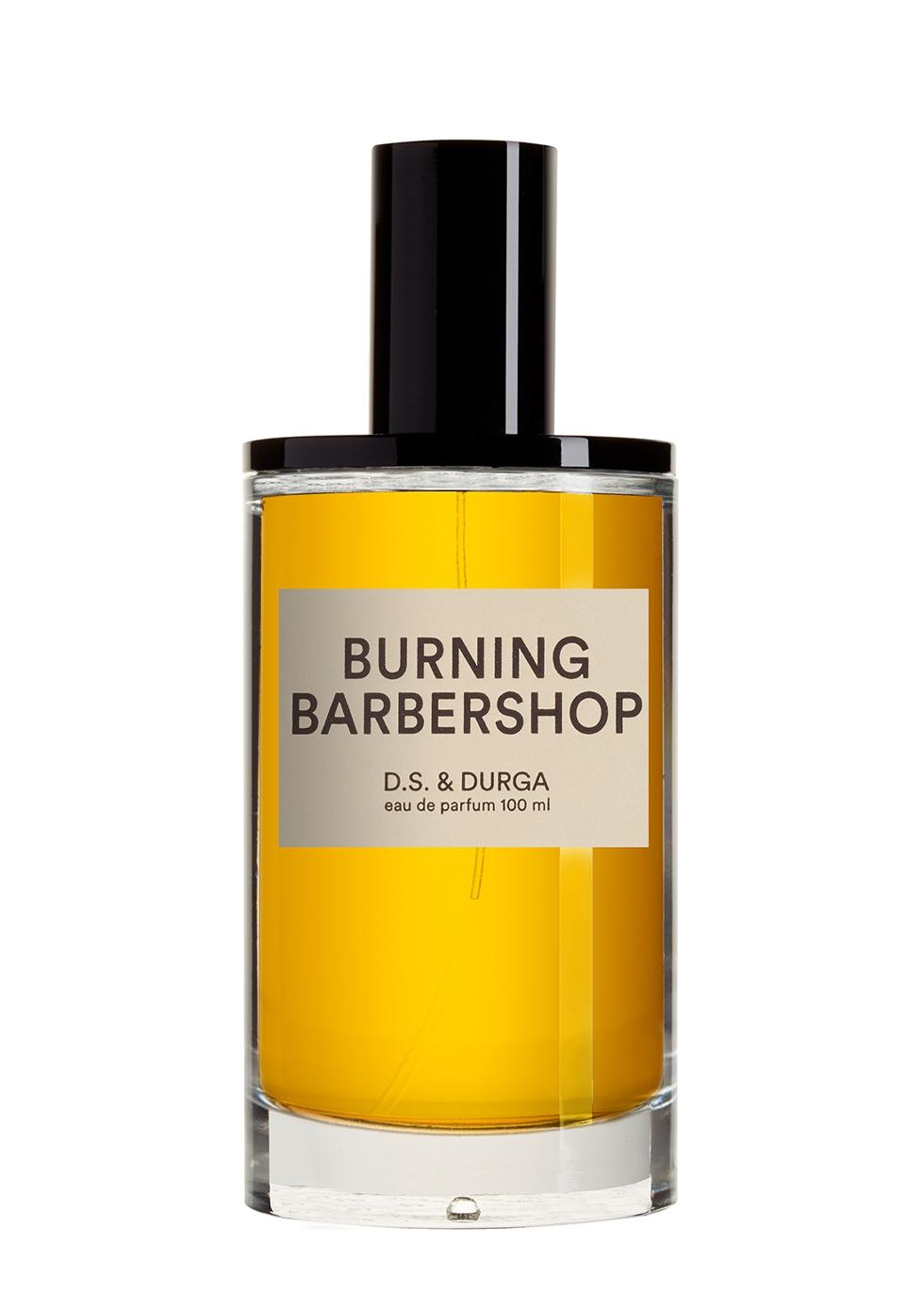 Burning Barbershop Eau De Parfum 100ml