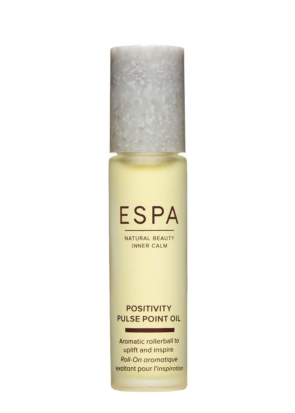 Positivity Pulse Point Oil 9ml