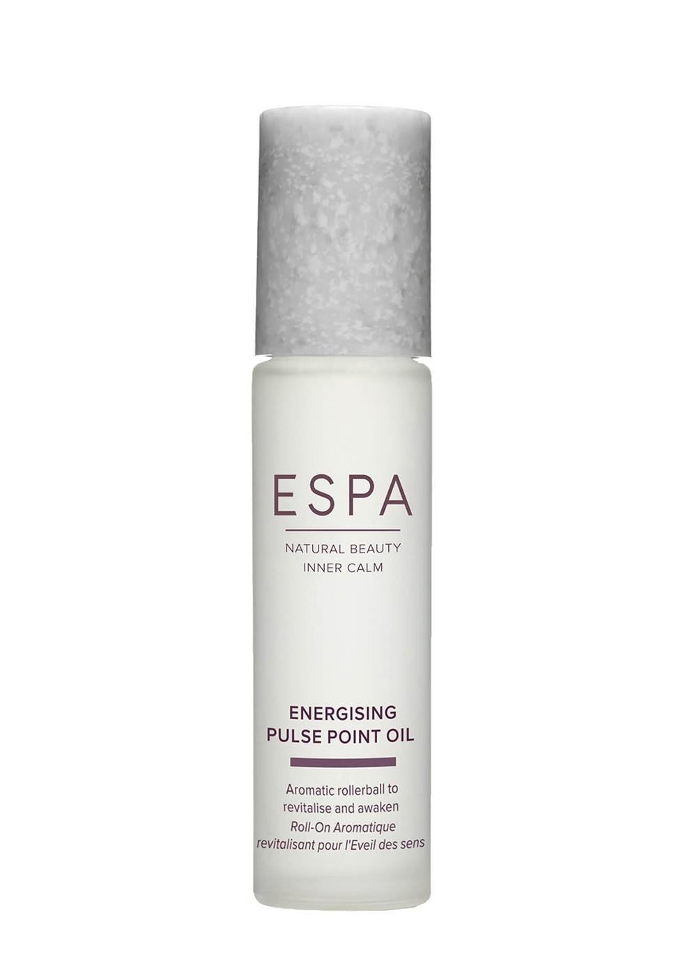 Energising Pulse Point Oil 9ml