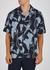 Floral-print shirt - Paul Smith