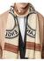 Logo graphic lightweight cashmere scarf - Burberry