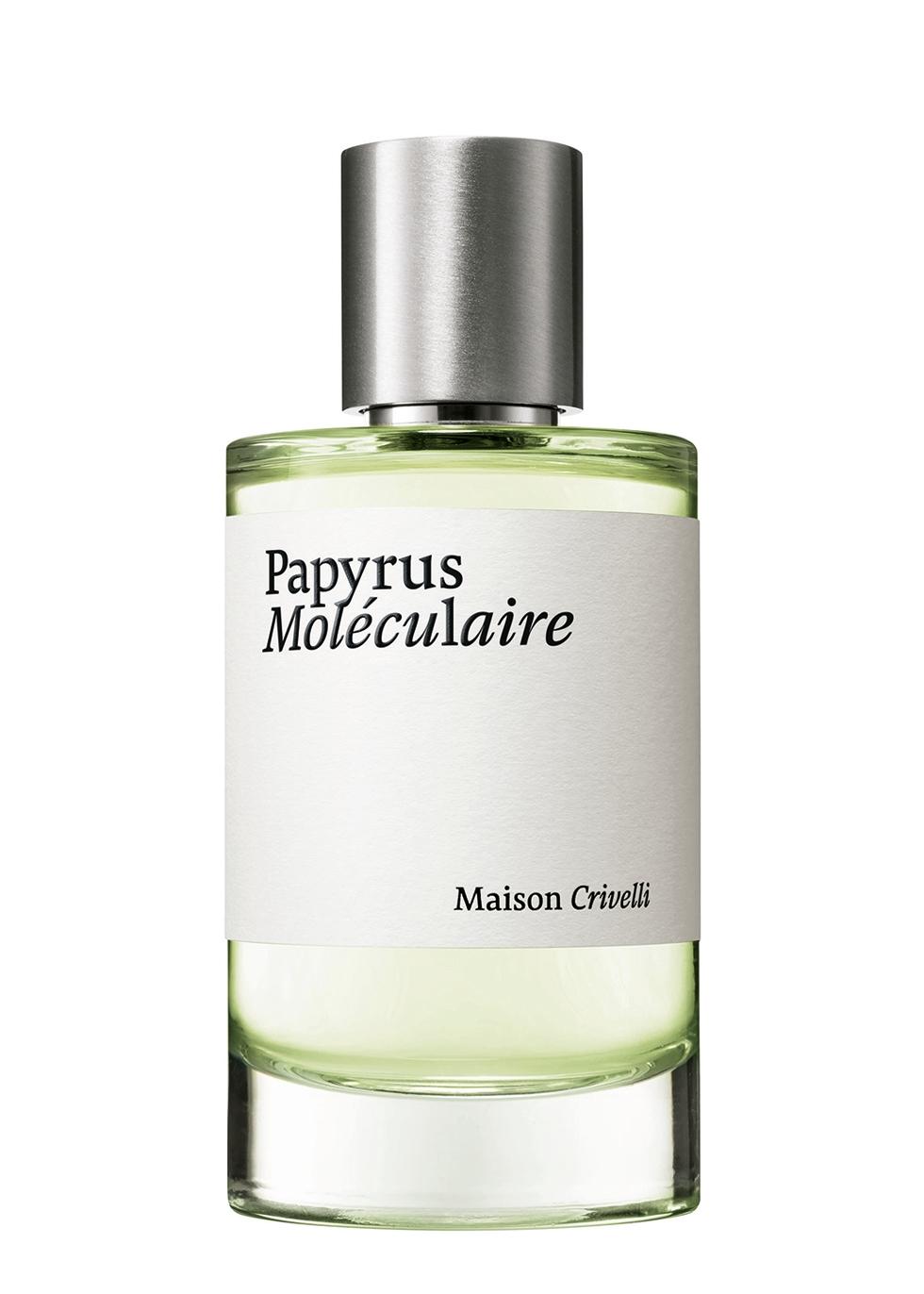 Papyrus Moléculaire Eau De Parfum 100ml