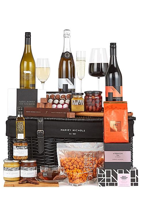 Ultimate Foodmarket Collection Hamper - Harvey Nichols