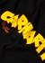 Loony Script black cotton T-shirt - Carhartt WIP