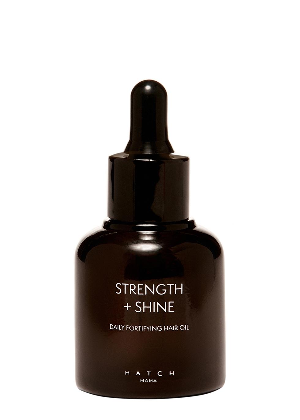 Strength + Shine 30ml