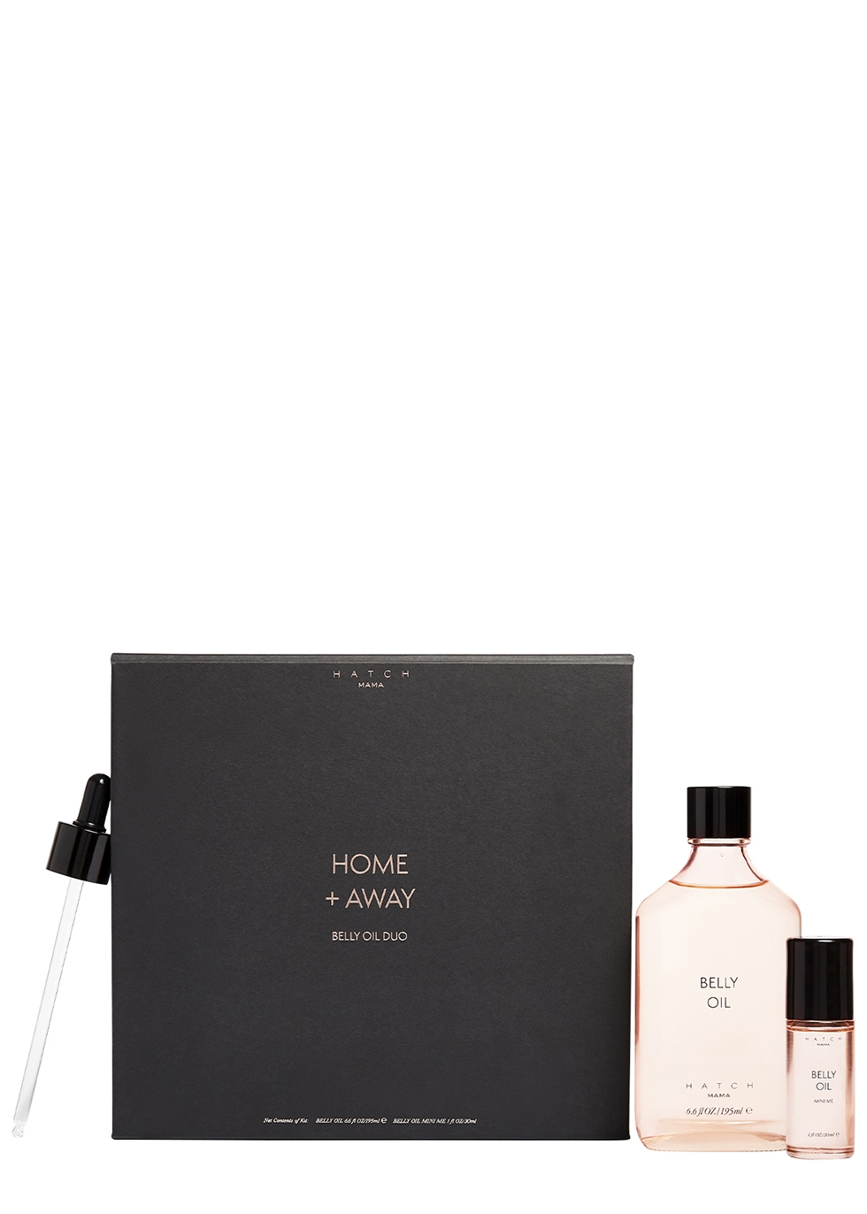 Home + Away Kit