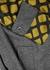 Marceau panelled wool coat - La Prestic Ouiston