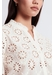 Neel - cotton blouse with english embroidery - Gerard Darel