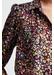 Loose-fitting floral print shirt - Gerard Darel