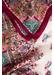 Printed silk scarf - Gerard Darel