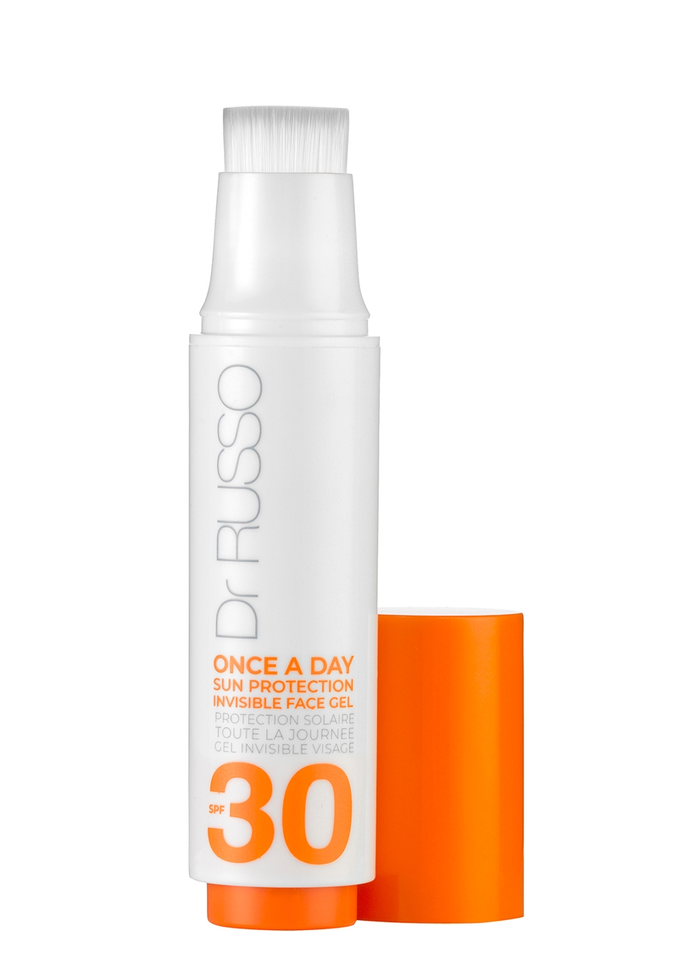 Once A Day Sun Protection Invisible Face Gel SPF30 15ml