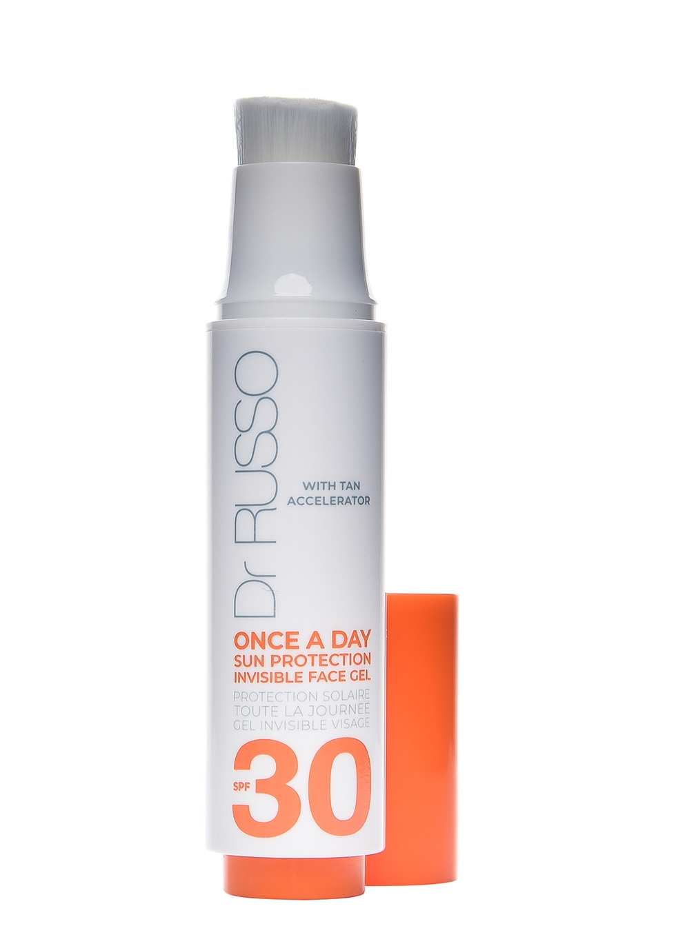 Once A Day Sun Protection Invisible Face Gel SPF30 TA 15ml