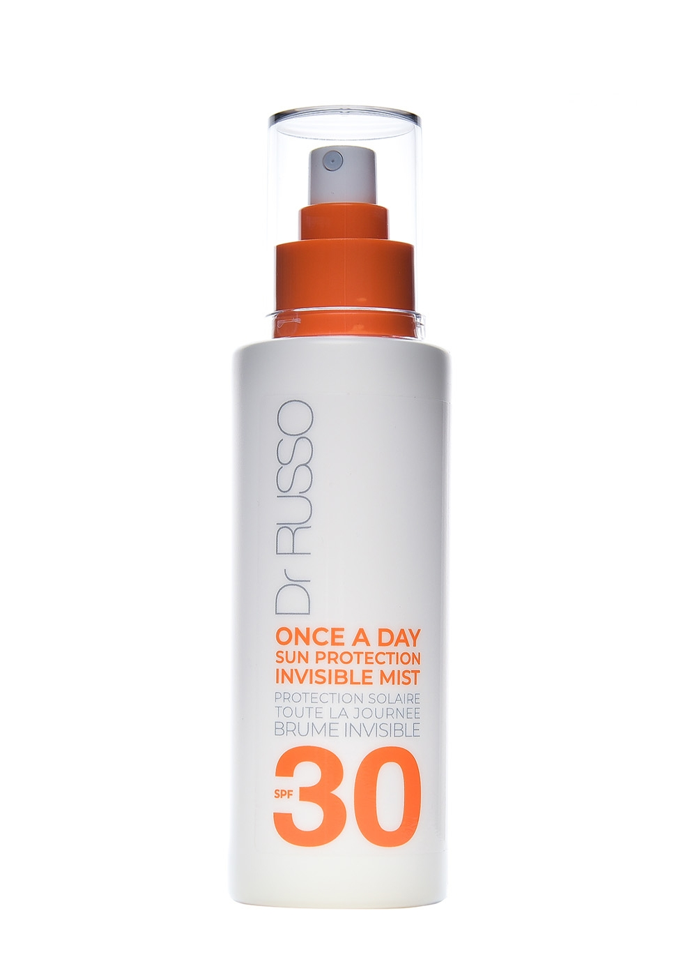 Once A Day Sun Protection Invisible Mist SPF30 150ml