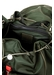 Compact waterproof army travel backpack - Mr & Mrs Italy