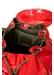 Cotton velvet tech travel backpack - Mr & Mrs Italy