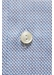 Blue zig-zag structured shirt - slim fit - Eton