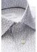 White floral poplin shirt - slim fit - Eton