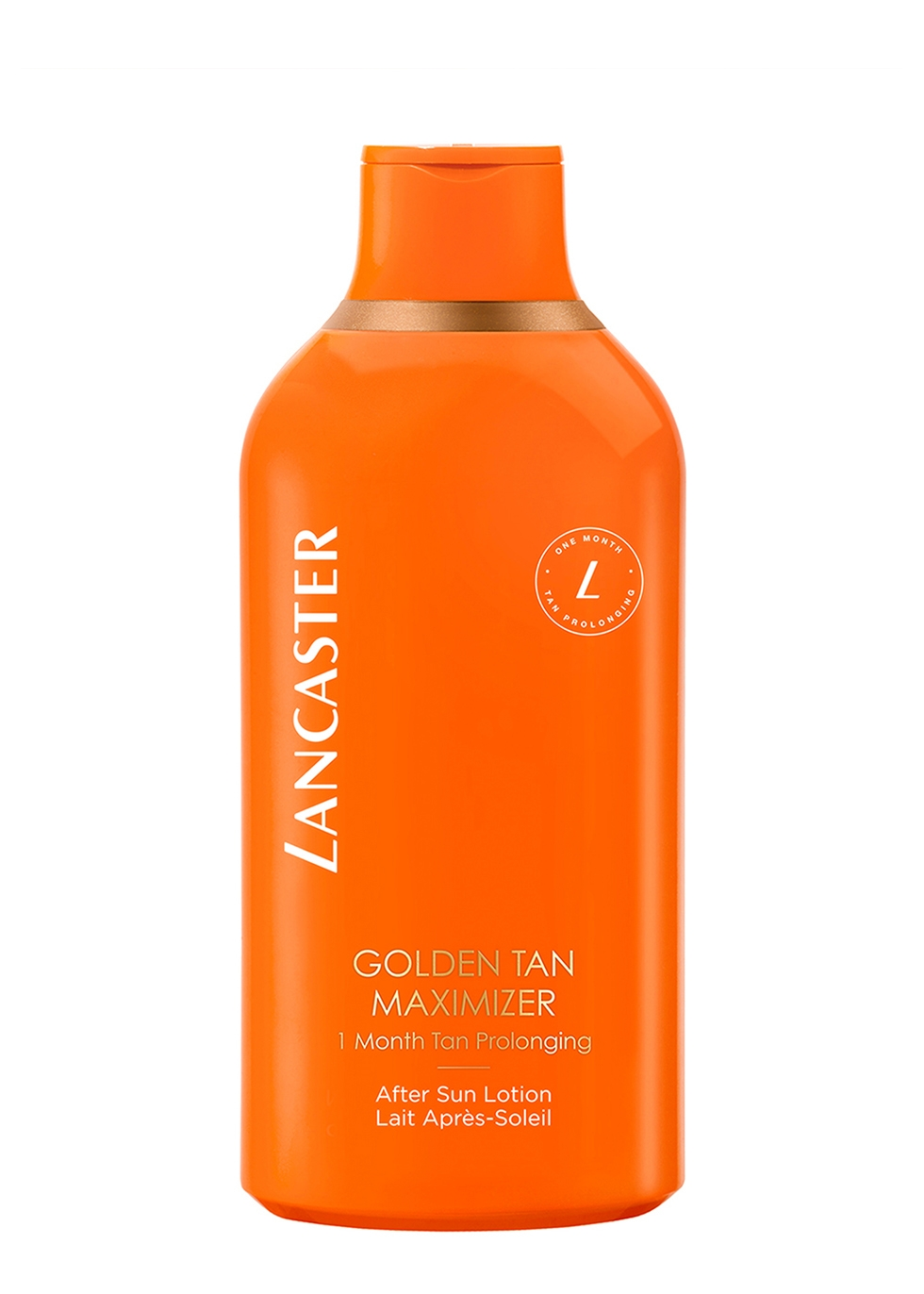 Golden Tan Maximizer Aftersun Lotion 400ml