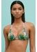 Gemini deacon reversible bikini top - Paolita