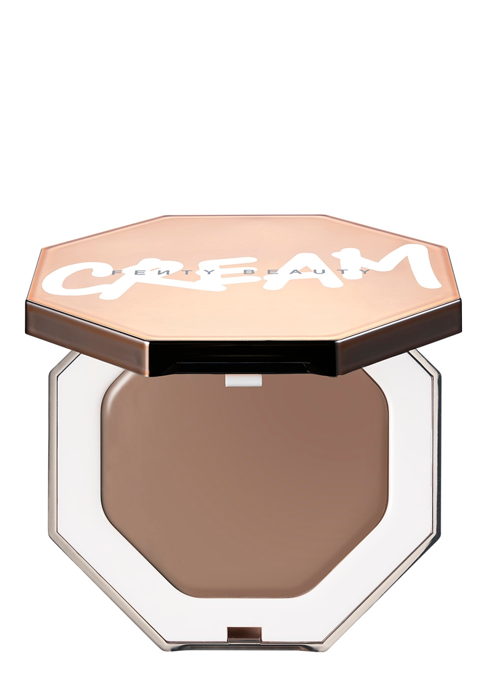 FENTY BEAUTY  -  Cheeks Out Freestyle Cream Bronzer