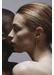 Warped gemstone & pearl drop earrings - Cornelia Webb