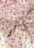 Carnaby floral-print linen mini dress - Zimmermann