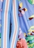 Bellitude floral-print bikini - Zimmermann