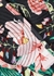 Bellitude floral-print bikini top - Zimmermann