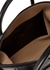 Antigona Soft medium black leather tote - Givenchy