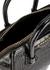 Antigona mini crocodile-effect leather top handle bag - Givenchy