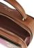 Vanity Spade canvas cross-body bag - Kate Spade New York