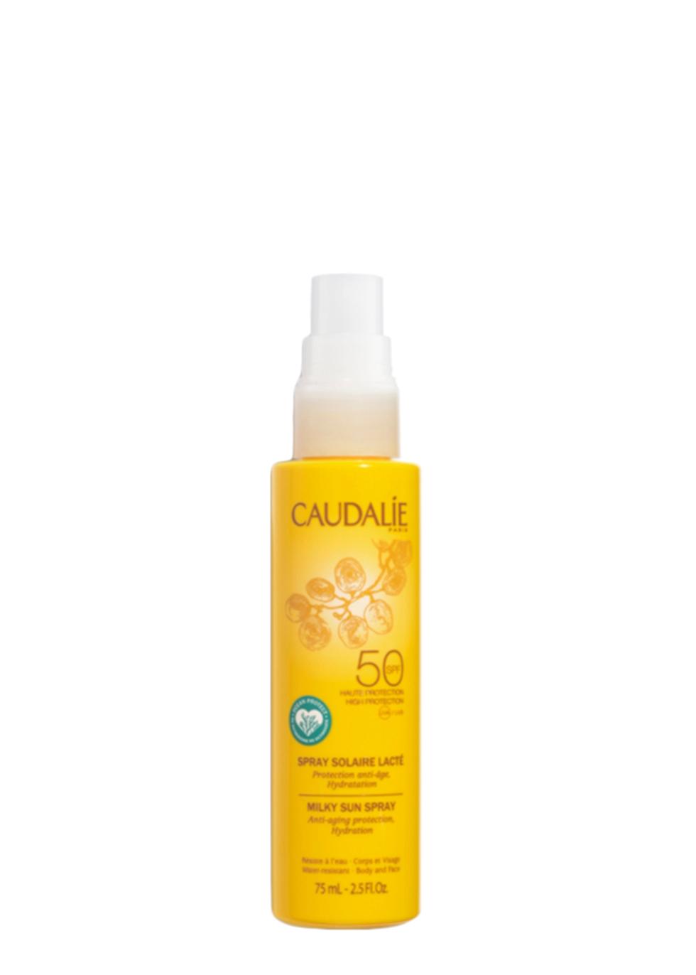Milky Sun Spray SPF50 75ml