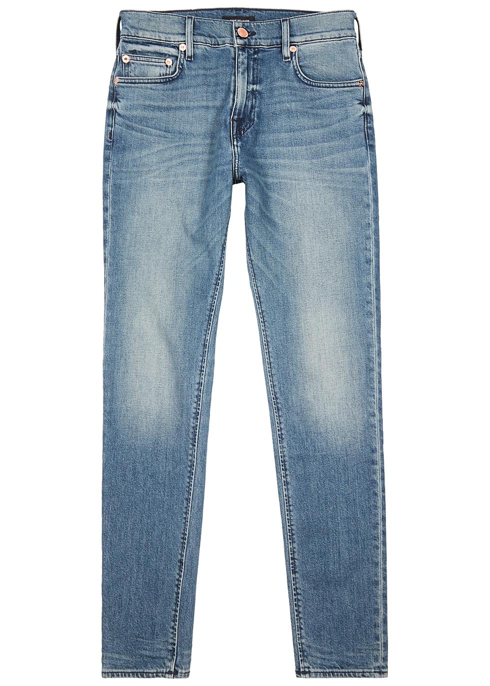 Jack light blue skinny jeans