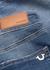 Jack distressed skinny jeans - True Religion